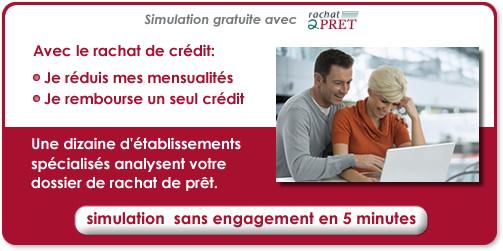 Rachat De Credit De La Banque Postale Rachat2pret Com